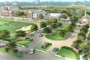 River Oaks Baptist $65 million expansion 2018