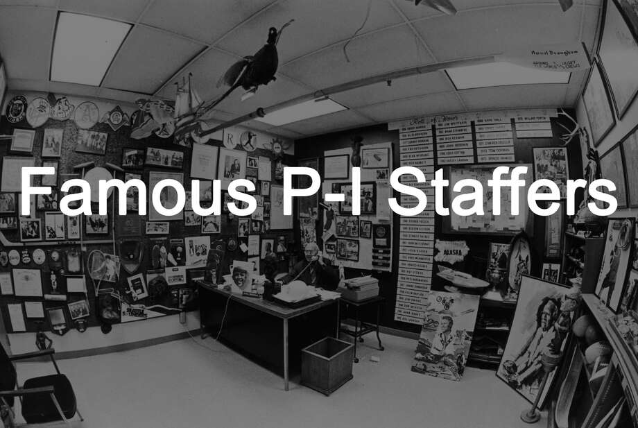 The Seattle Post-Intelligencer had some notable employees over 155 years.