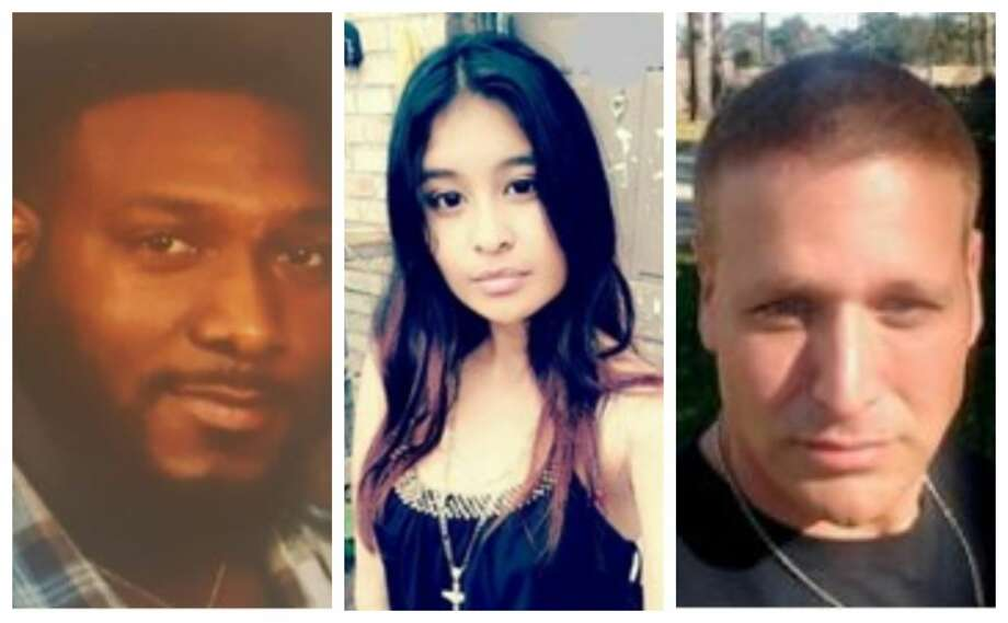 Sixteen homicide cases that took place around the Greater Houston area in 2018 are still unsolved and Crime Stopper's is seeking the public's help in identifying potential suspects. Photo: Crime Stoppers