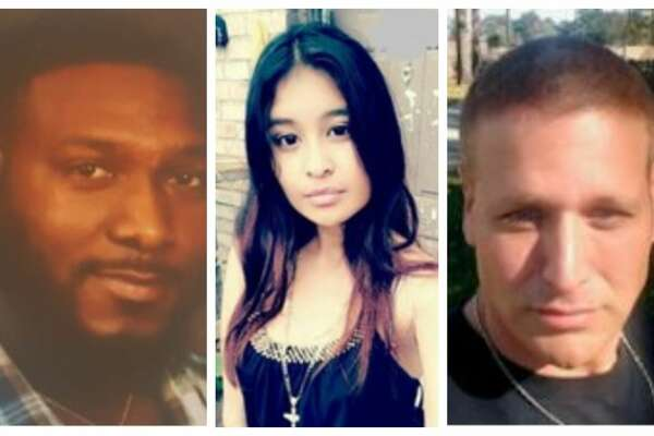 Sixteen homicide cases that took place around the Greater Houston area in 2018 are still unsolved and Crime Stopper's is seeking the public's help in identifying potential suspects.