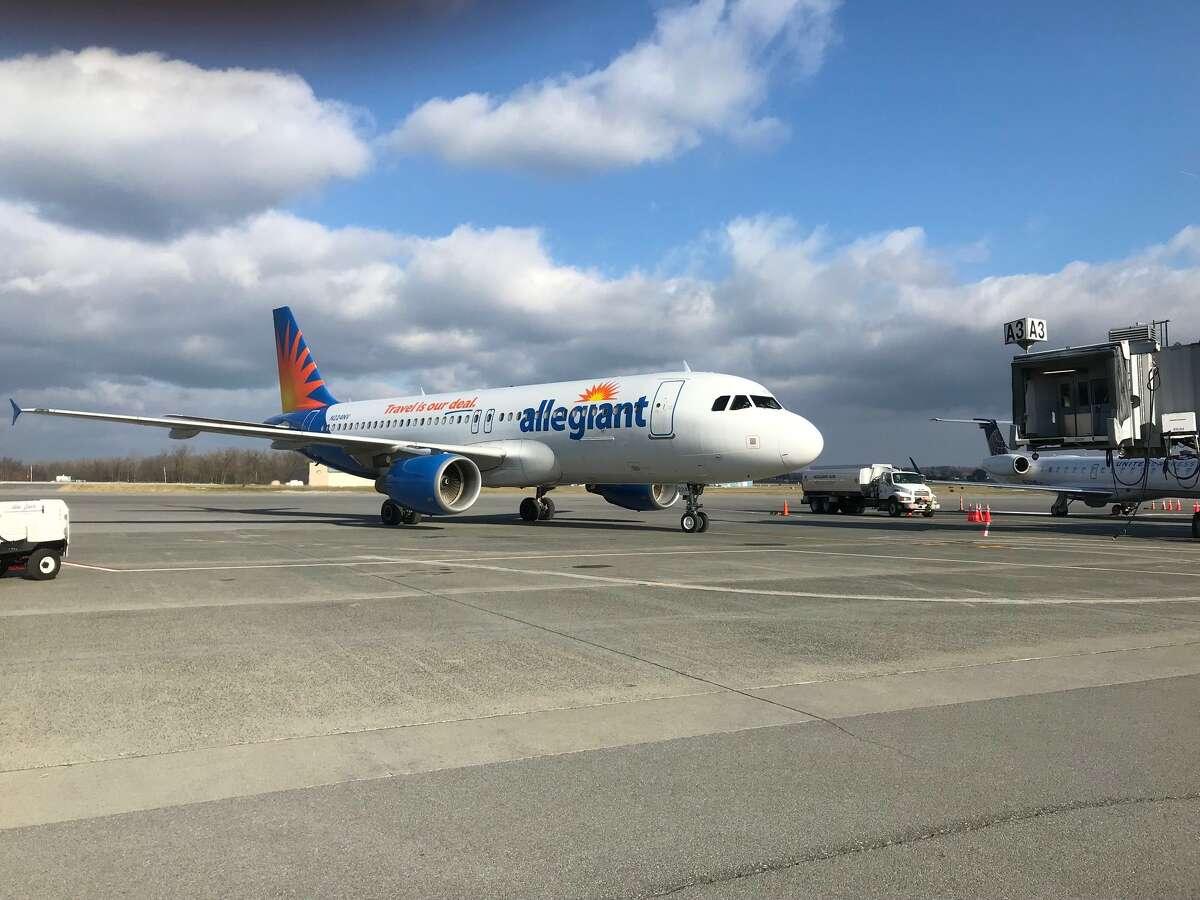 Allegiant To Launch Flights To Myrtle Beach