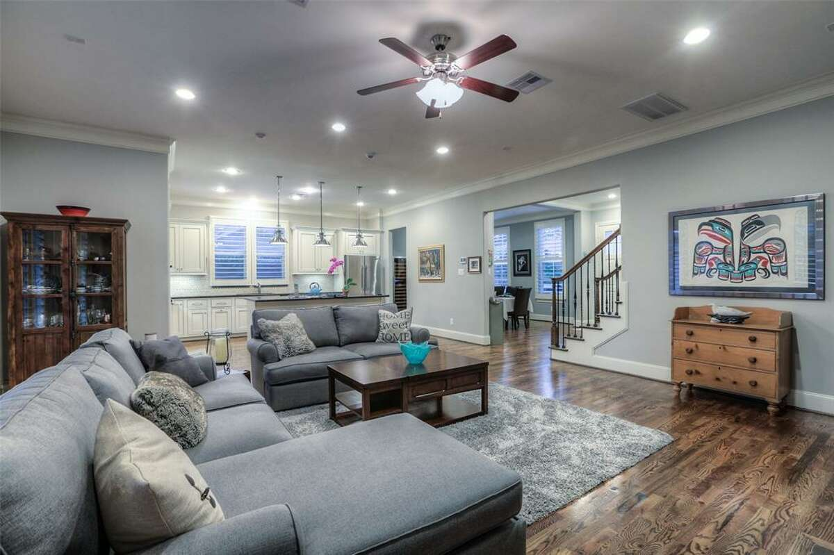 1216 Bomar St. $975,000 3,160 square feet