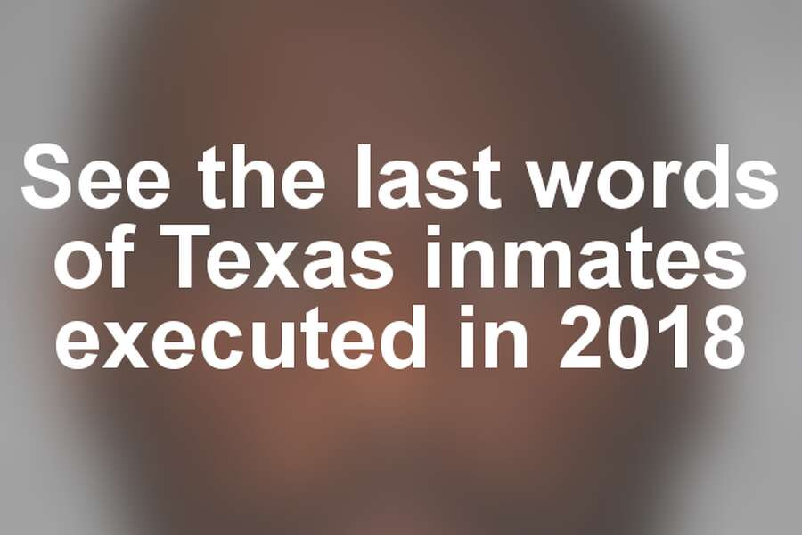 Judge rejects appeal from Houston death row prisoner whose