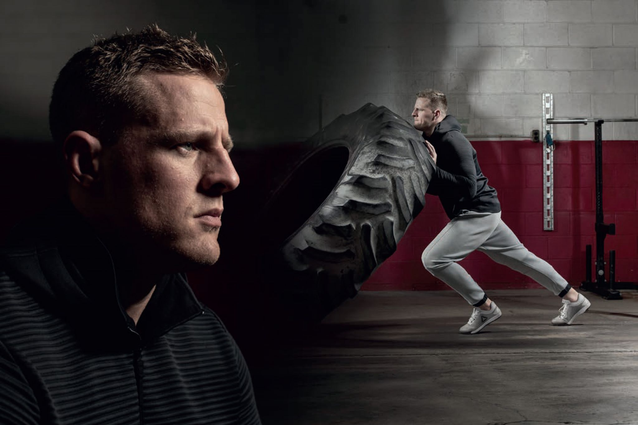 62c995559a9c6 J.J. Watt releases new Reebok colorway in honor of Navy SEALs ...