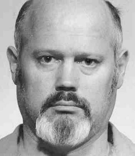 THIS IS A HANDOUT IMAGE. PLEASE VERIFY RIGHTS. ALLEN-C-14OCT02-MN-HO Undated file photo of suspected Zodiac serial killer Arthur Leigh Allen. Special to the Chronicle/HO ALSO RAN: 04/07/2004 CAT ALSO Ran on: 03-01-2007 San Francisco homicide Inspectors David Toschi (left) and William Armstrong go through a victim's clothing in the morgue. Ran on: 03-01-2007 San Francisco homicide Inspectors David Toschi (left) and William Armstrong go through a victim's clothing in the morgue. Ran on: 03-01-2007 San Francisco homicide Inspectors David Toschi (left) and William Armstrong go through a victim's clothing in the morgue. Photo: Chronicle File Photo