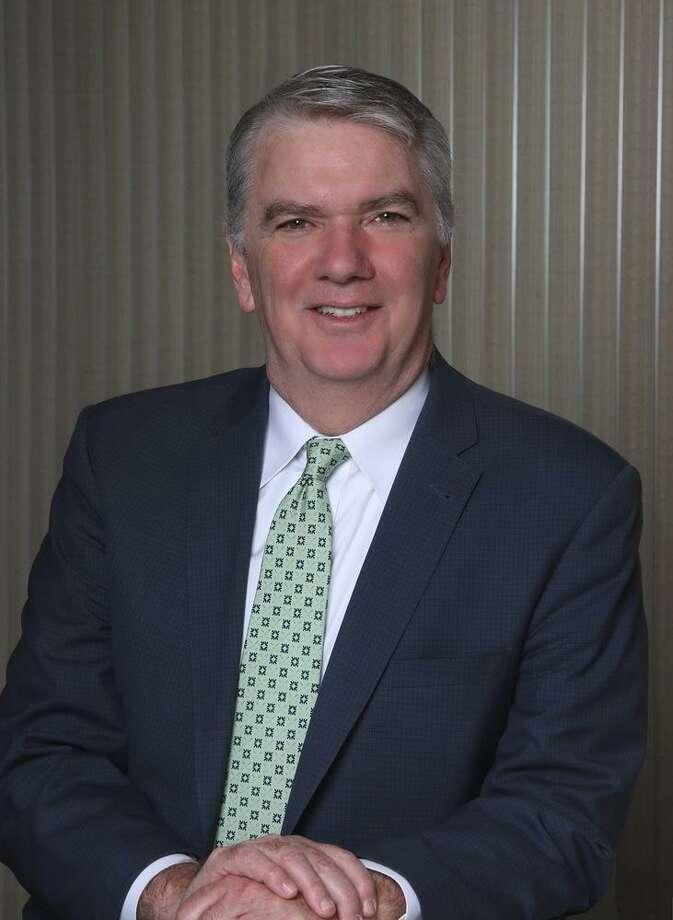Cromwell Superintendent of Schools John T. Maloney Photo: Courtesy Cromwell Board Of Education