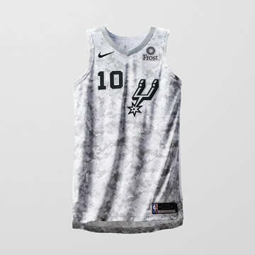 A look at special NBA jerseys reserved for last year s playoff teams ... fceeb916c