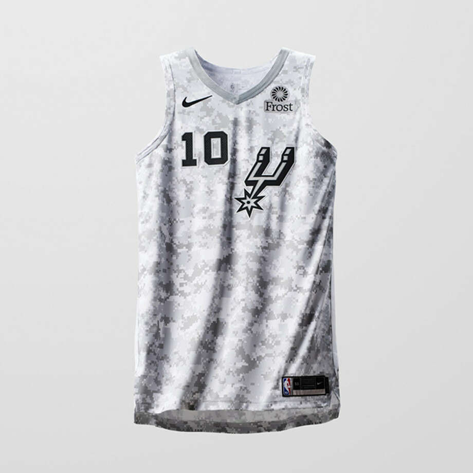 d0fad765918 PHOTOS  A look at the 16 different NBA Earned Edition alternate jerseys  strictly for playoff