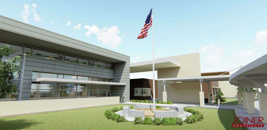 Elementary No. 29 in Humble ISD is scheduled to August 2020. Photo: Humble ISD