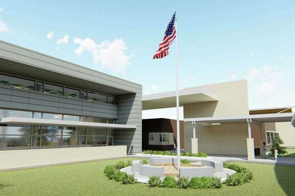 Elementary No. 29 in Humble ISD is scheduled to August 2020.
