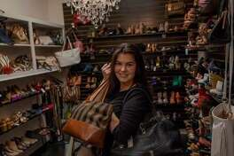 Revente Consignment Boutique also has pages on Facebook and Instagram, owner Alyssa Williams said.
