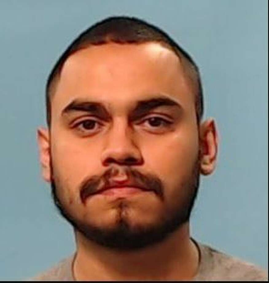 Steven Salazar was arrested Dec. 11 by Brazoria County Sheriff's Office officials.>>>Keep clicking for crimes that shocked the suburbs in 2018... Photo:  Brazoria County Sheriff's Office.