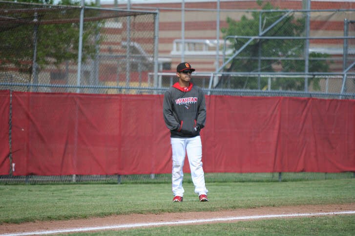 Michael Mesa, an alum of Stafford MSD, passed away shortly after his second season as the baseball coach in 2016 at only 26-years-old. He will have the district's baseball field named after him.