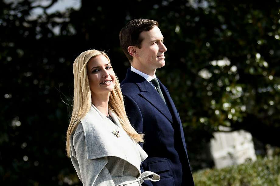Rep. Elijah Cummings, the chairman of the House Oversight and Reform Committee, said Ivanka Trump and her husband, Jared Kushner, may have violated federal records laws. Photo: Brendan Smialowski / AFP / Getty Images
