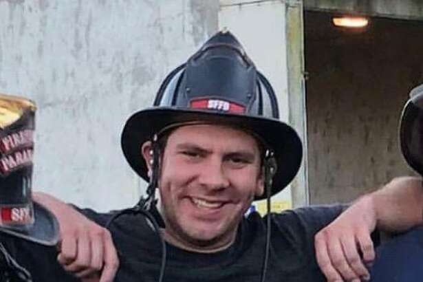 San Francisco firefighter Steven Pacatte died in a head-on car crash early Wednesday morning, officials said.