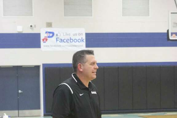 San Jacinto Invitational Tournament Director Ryan Nygaard will be the busiest junior high basketball coach in America this weekend as his weather-delayed event finally gets under way at multiple gyms throughout Pasadena and Deer Park.