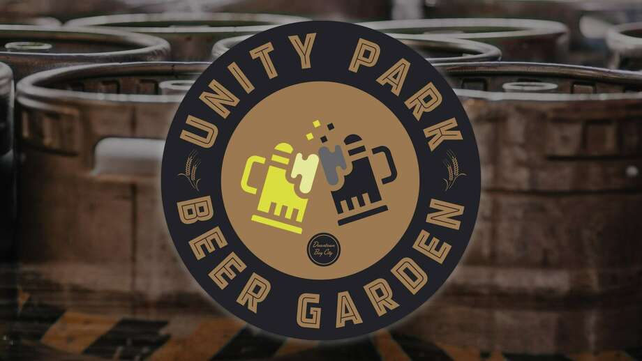 Unity Park in Bay City is being transformed into a winter beer garden that will be open from 6-10 p.m. Dec. 21 and Dec. 22. Photo: Facebook: Https://www.facebook.com/events/219448318950720/