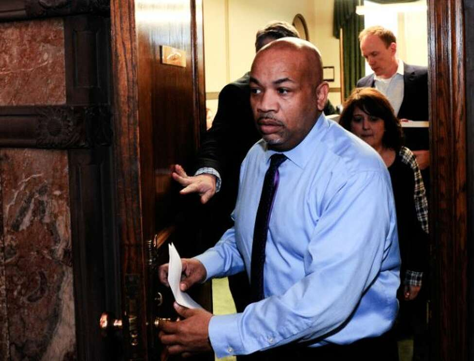 Assembly Speaker Carl Heastie (file photo)