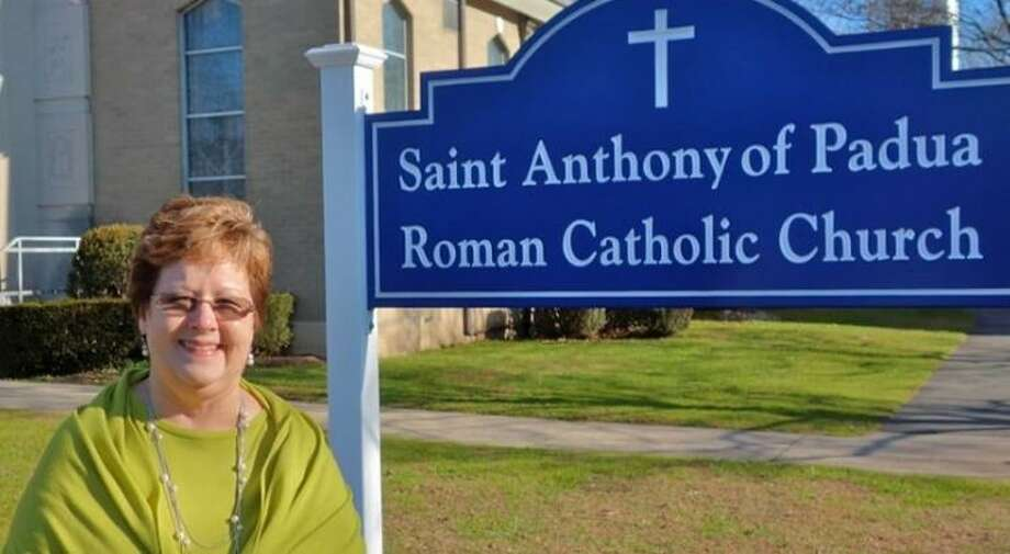 Eleanor Sauers has been named Parish Life Coordinator at St. Anthony of Padua Church, in Fairfield, Conn. Photo: Fairfield County Catholic / Contributed Photo / Connecticut Post Contributed