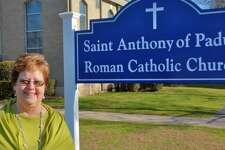 Eleanor Sauers has been named Parish Life Coordinator at St. Anthony of Padua Church, in Fairfield, Conn.