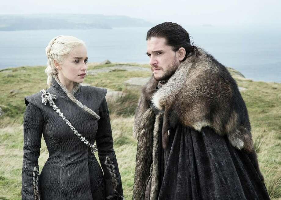 >>Game of Thrones recap: Where we left them last season Photo: CBSI/CNET