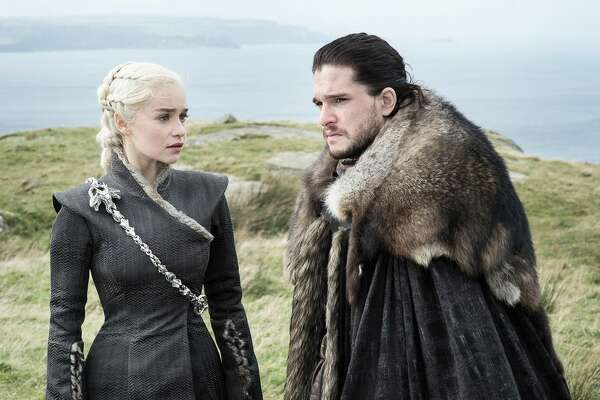 2019 TV shows you can't miss Winter has finally come and gone for Game of Thrones, but there are a bunch of plenty sci-fi, fantasy, horror and generally geeky TV shows to obsess over and revisit in 2019. Whether they're on traditional television or on new streaming services from Disney, Apple and DC, here are some of the episodic adventures you'll binge this year.