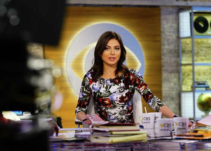 "Bianna Golodryga joins Gayle King, Norah O'Donnell, and John Dickerson as co-host of ""CBS This Morning."""
