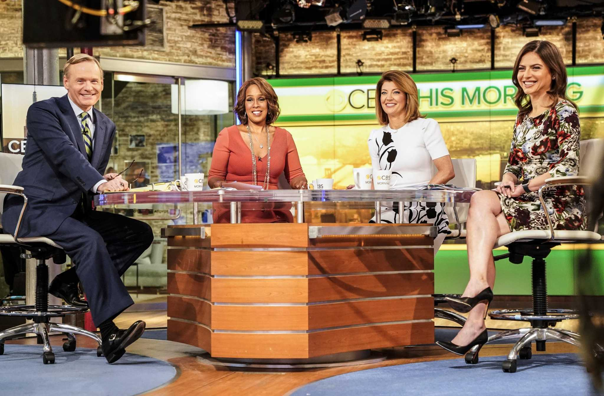 San Antonio's Norah O'Donnell reportedly moving from CBS