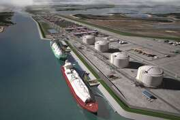 Houston-based NextDecade has obtained three state permits needed for its proposed liquefied natural gas export terminal at the Port of Brownsville.
