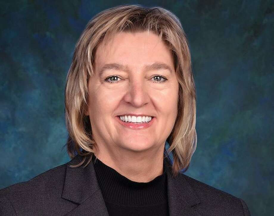 Paula Ross takes on the role of chief technology officer for Cy-Fair ISD after the retirement of Frankie Jackson in December 2018. Photo: Courtesy Of CFISD