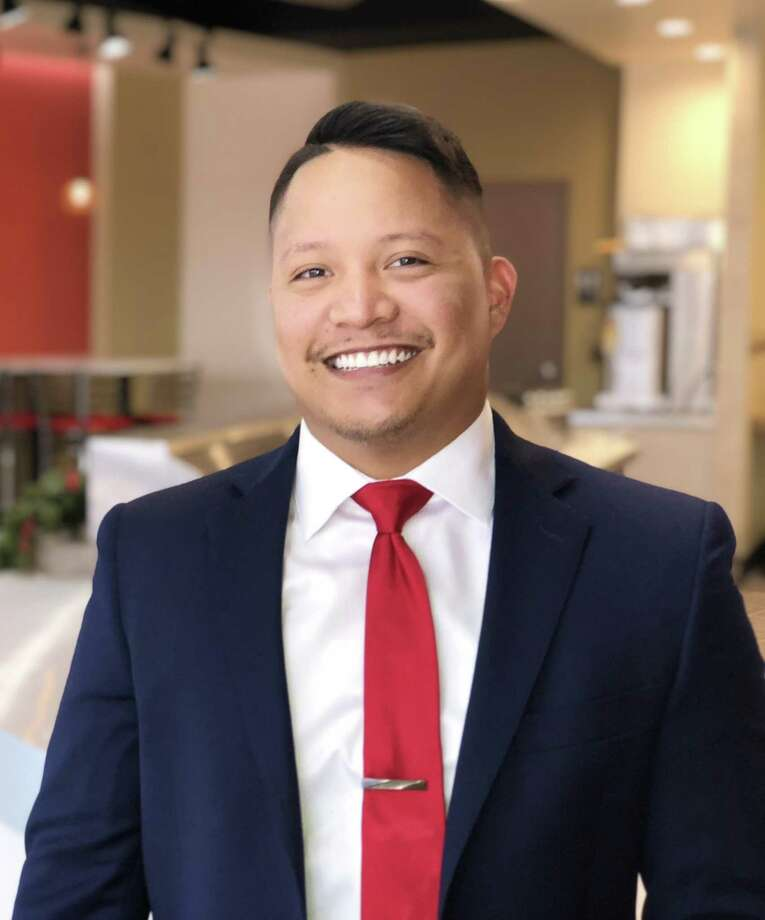 Pacific Poké ownerAndre Mercado has announced theDec.17, 2018, opening of the restaurant at5549 Richmond Ave., Houston TX 77056. Photo: Courtesy Photo
