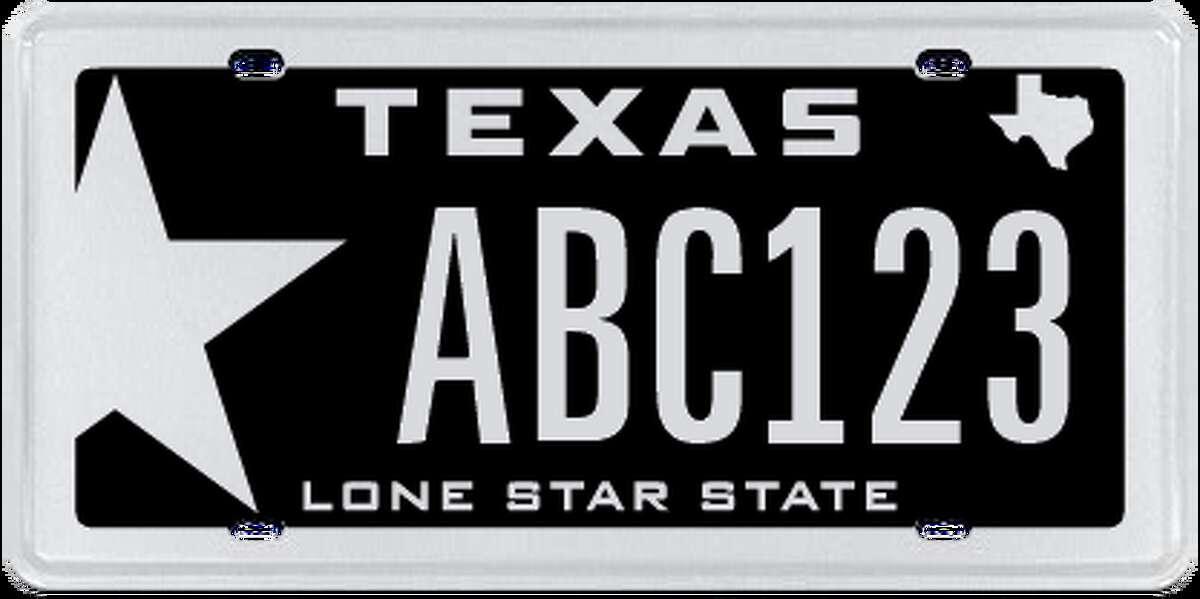 Lone Star Black: 7,461