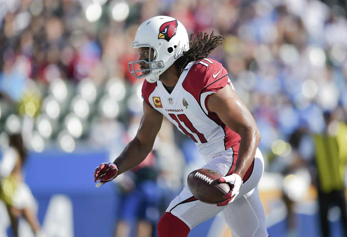 What has stood out to you about Cardinals receiver Larry Fitzgerald throughout the years?  Carroll: