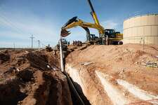 Goodnight Midstream, which celebrated its Permian regional office in Midland this week, is building out its pipeline infrastructure in the Delaware Basin, including the Llano pipeline.