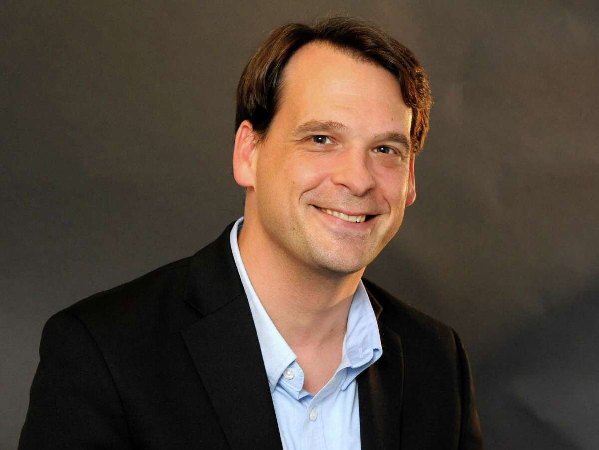 Matt DeRienzo is vice president of news and digital content for Hearst Connecticut Media Group.
