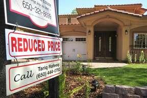 Homeowners often misprice their properties. (AP Photo/Paul Sakuma, file)