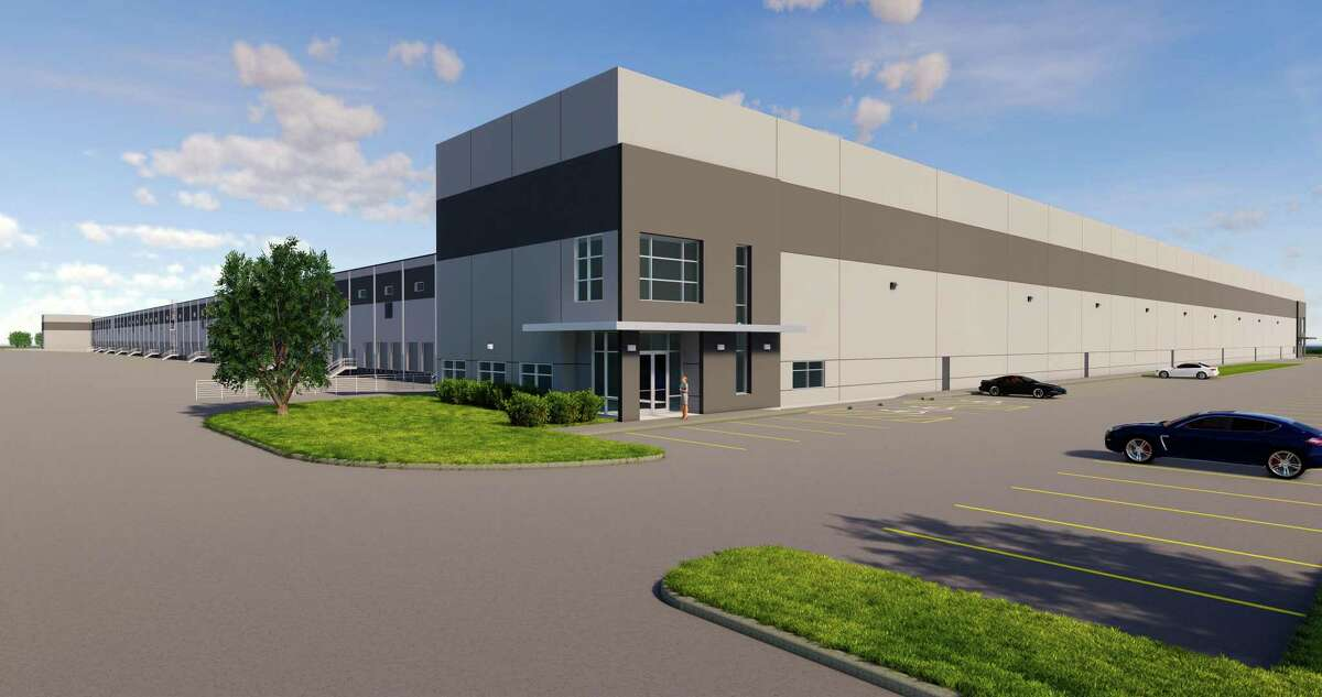Clay Development & Construction plans to break ground on a 621,920-square-foot distribution center in the Katy area in January. The spec building, to be built on 30.8 acres north of Interstate 10 and west of Pederson Road, will launch the 106.6-acre Pederson Distribution Park in Waller County.