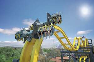 Six Flags is preparing to build a new roller coaster at their Discovery Kingdom theme park, called Batman: The Ride. It will open in 2019.