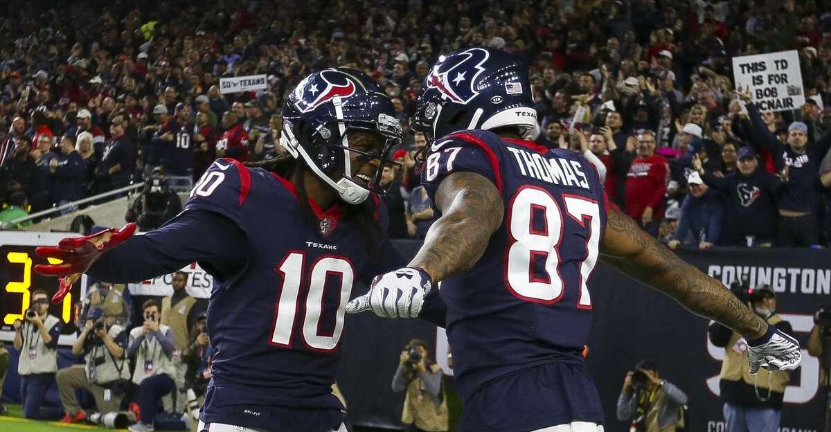 Houston minus-6½ at N.Y. Jets Texans 27-16