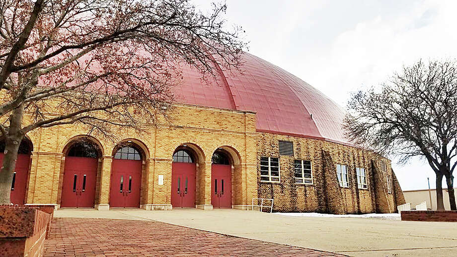 The Texas Tech Red Raiders men's basketball team will play one last game in the Lubbock Coliseum on Saturday. The coliseum has been the site of many memorable experiences for numerous people, including former Red Raiders Gerald Myers, Gene Arrington and Andy Ellis. Photo: Photo Courtesy Of Josh Harris