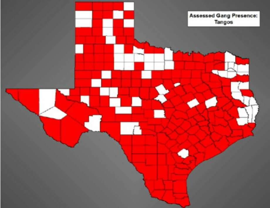 Tango Blast and Tango Cliques
