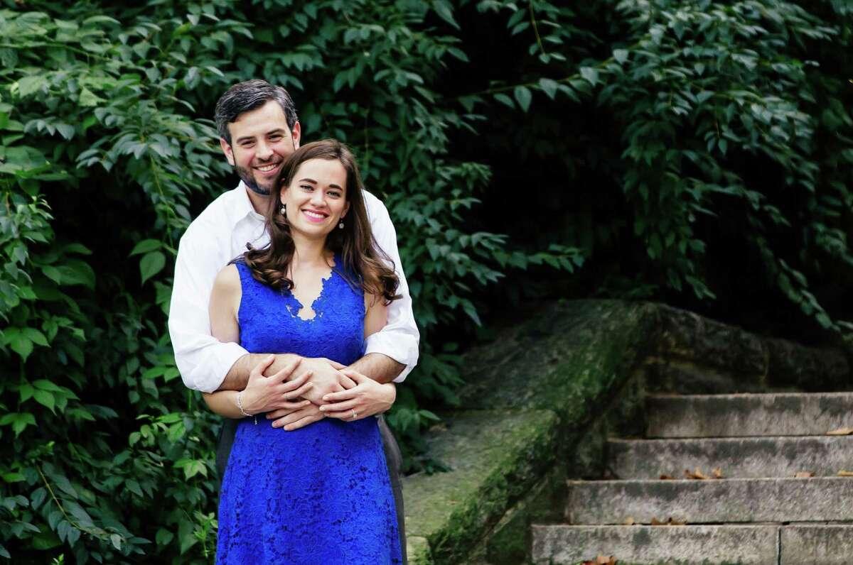 Daniel James Maloney and Meghan Elizabeth Lamontagne.