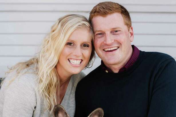 Philip and Alleyne Hughes are pleased to announce the engagement of Madison J. Hughes and Jesse T. Straus. The couple got engaged on June 2018 and plan to marry on the island of Martha's Vineyard in October 2019.