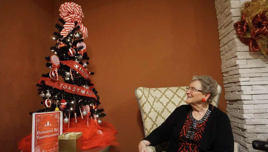 Festival of Trees lets joy sprout in Kingwood retirement community