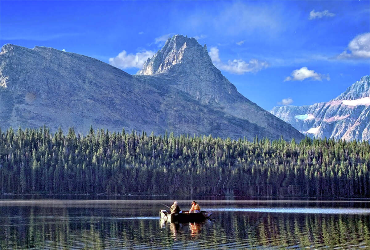 American will start flying to Kalispell, Mont. - gateway to Glacier National Park - from LAX, DFW and Chicago next year.