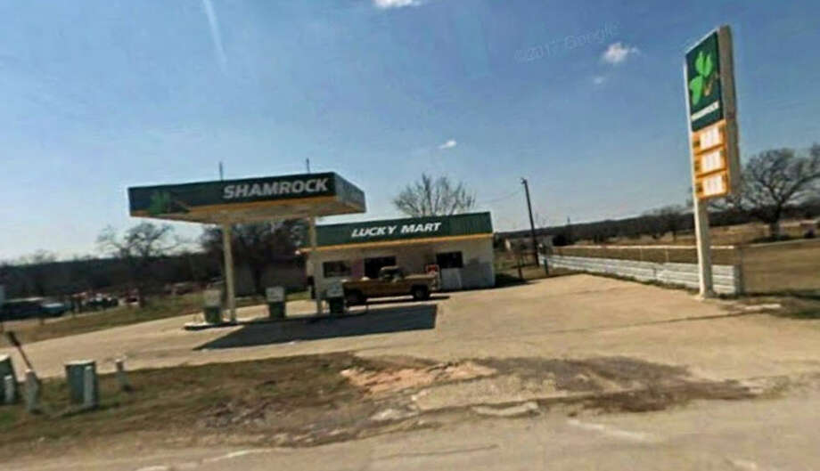 Lucky Mart, 3841 Cummings Drive, Alvarado, TX 76009 Photo: Google Maps