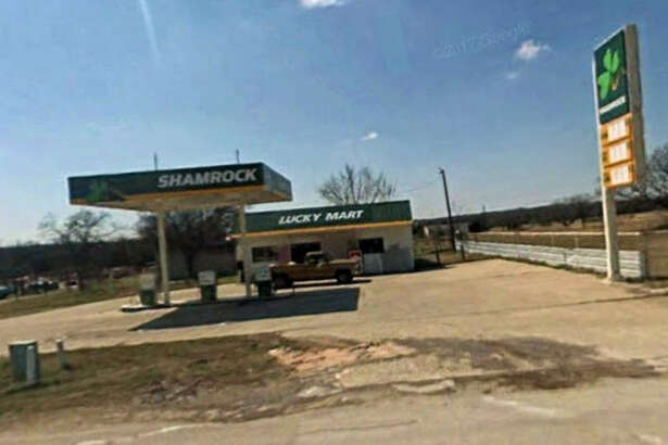 Lucky Mart, 3841 Cummings Drive, and Happy Hill, 8101 East FM 917, Alvarado, TX 76009