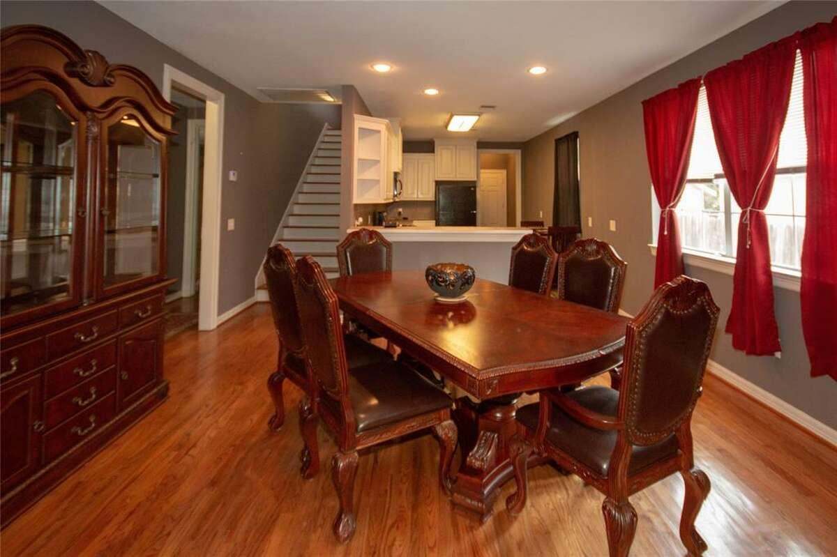 2706 Barbee St. Houston $295,000