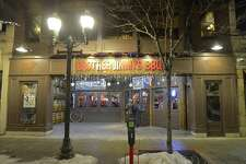 Brother Jimmy's BBQ on Bedford Street was No. 4 on Uber's list of top Stamford destinations.