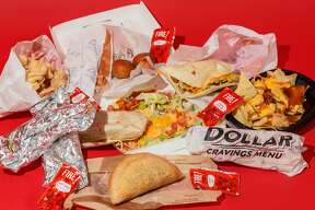 Taco Bell announced in December 2018 that it is getting rid of its Dollar Craving Menu and replacing it with a value menu.